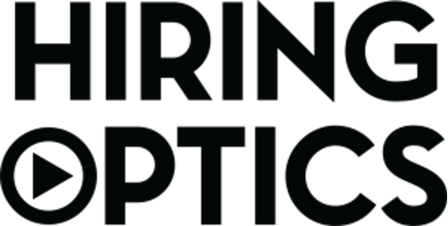 Hiring Optics Logo